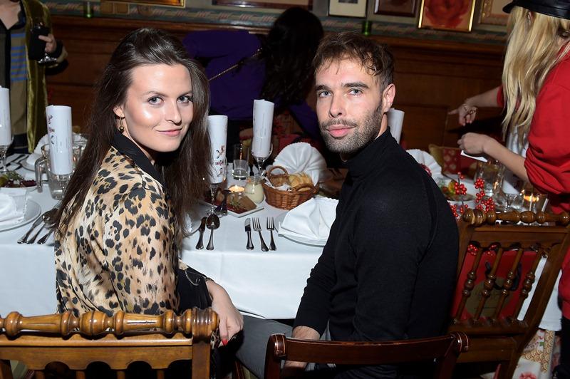Karolina Limbach i Marcin Świderek/fot. AKPA