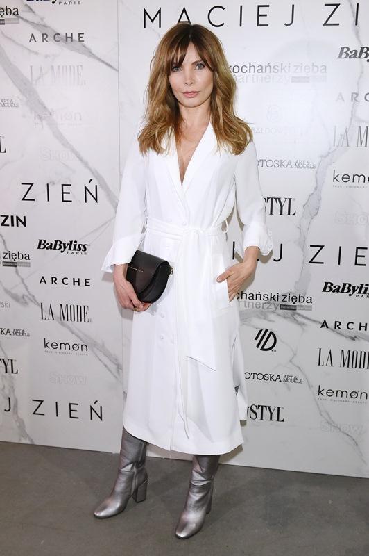 Agnieszka Dygantfot.Andrzej Marchwiński - Fashion Images