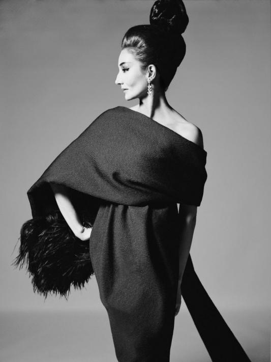Jacqueline de Ribes /fot. Pinterest