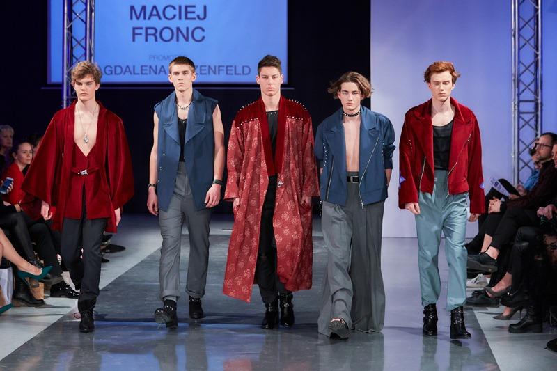 Projekty Macieja Fronca/fot. materiały prasowe