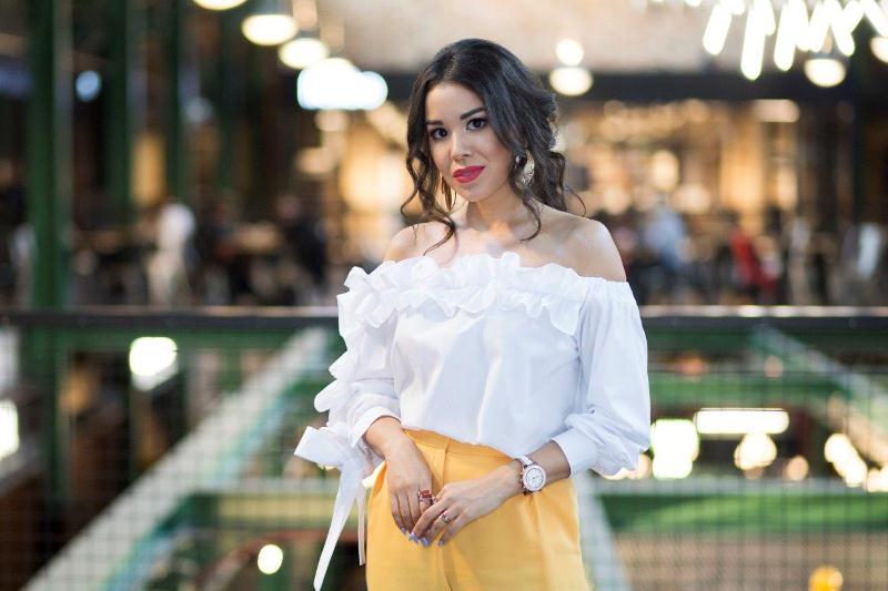 Tamara Gonzalez Perea - Macademian Girl/fot. materiały prasowe
