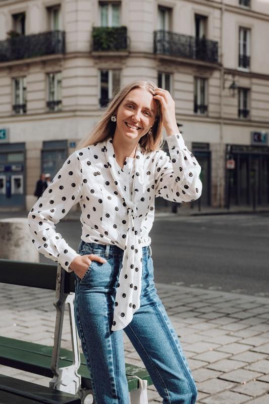 Ksenia Schnaider