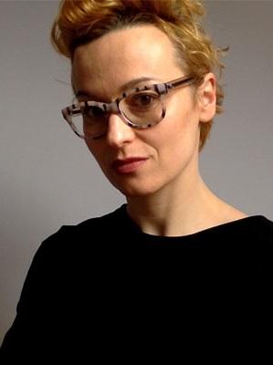 Anna Załucka Kuczera