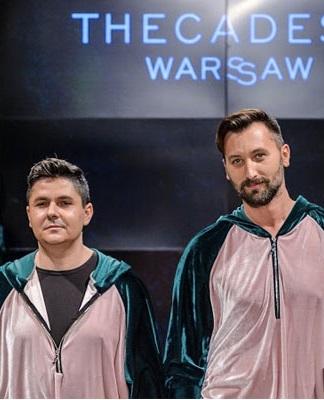 Duet THECADESS - Radek Rociński i Piotr Sałata