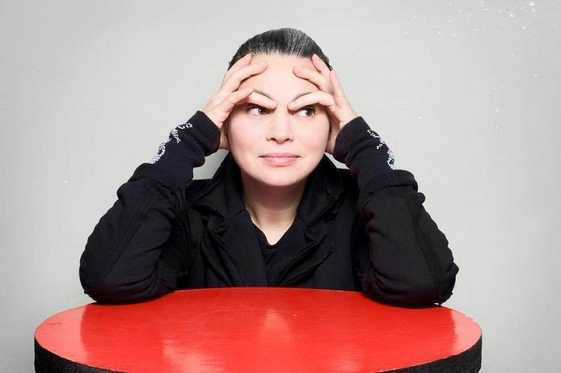 Sandra Straukaite