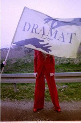 Projekt marki Dramat