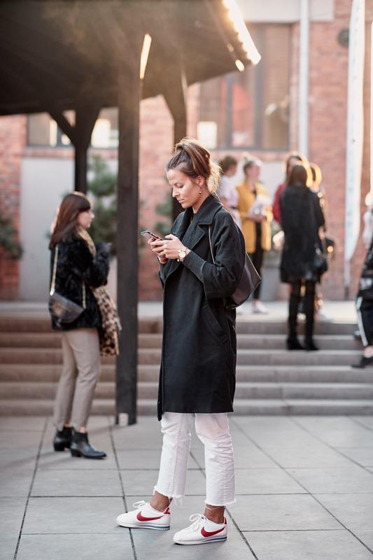 Karolina Limbach/fot. Szymon Brzóska - The Style Stalker