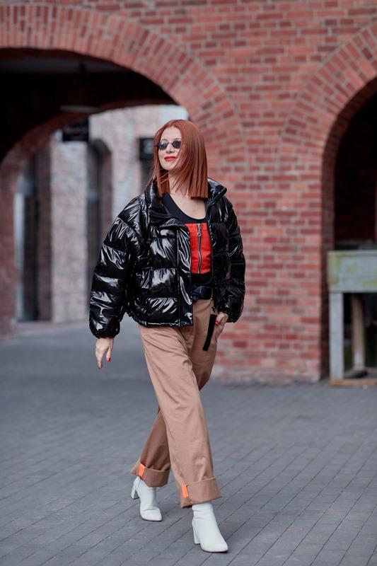 Ada Fijał/fot. Szymon Brzóska - The Style Stalker