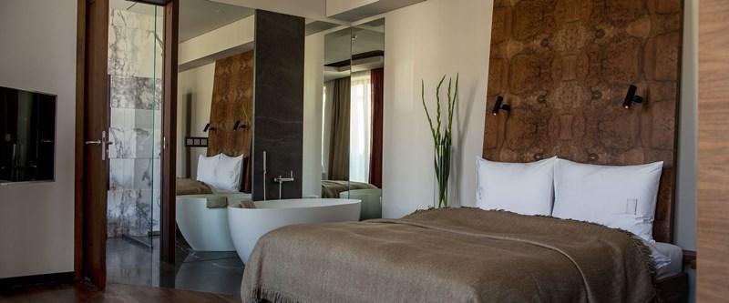 Pokój hotelowy/fot. materiały prasowe
