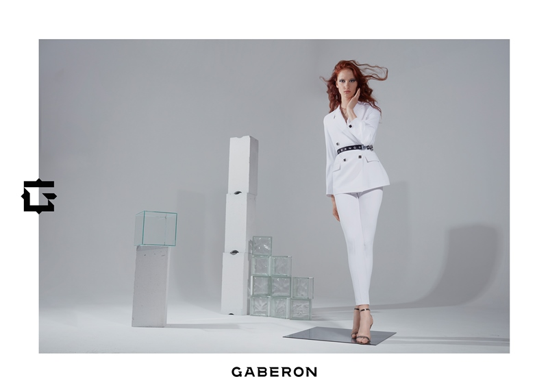 Kampania marki Gaberon na sezon wiosna-lato 2019/fot. materiały prasowe