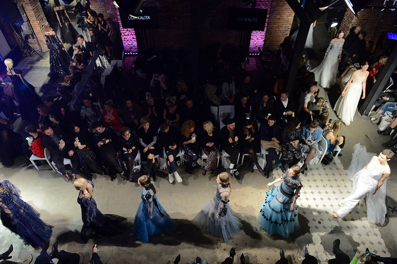 II edycja KTW Fashion Week - relacja z wydarzenia [wideo]