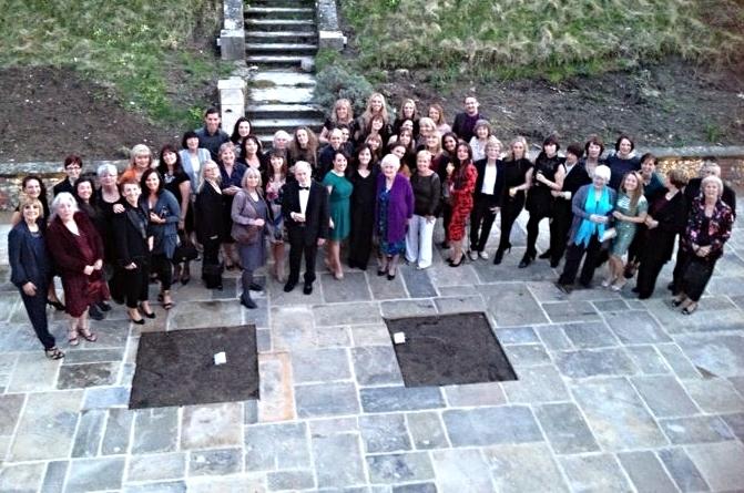 The Jacqueline Storey Theatre School Reunion 2014