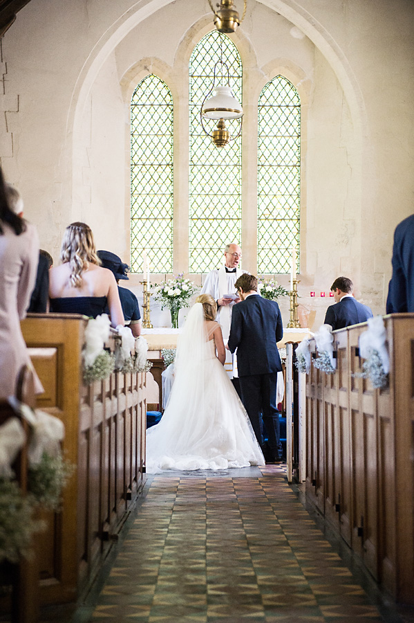 St. Peter ad Vincula Weddings