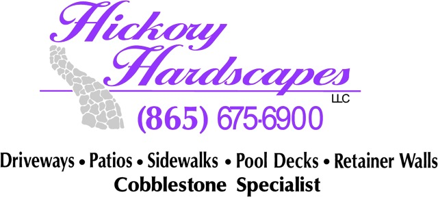 Pavers by Hickory Hardscapes