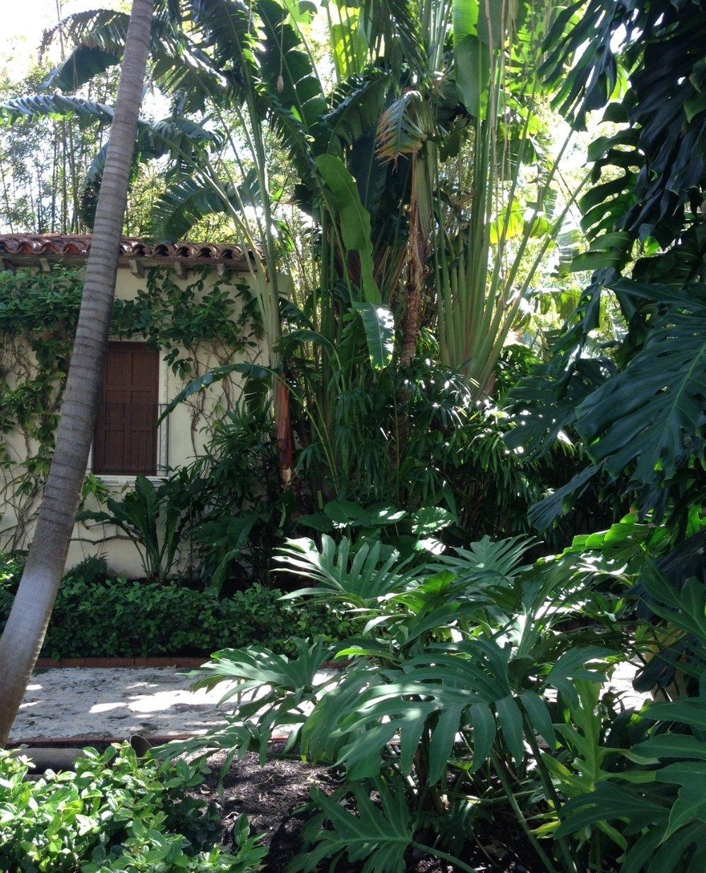 Four Arts Botanical Gardens