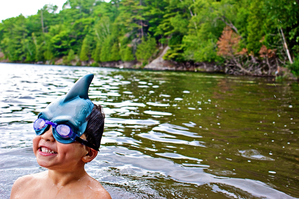 Muskoka Kids Photography