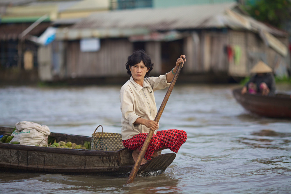 Mekong Citizen - Cần Thơ