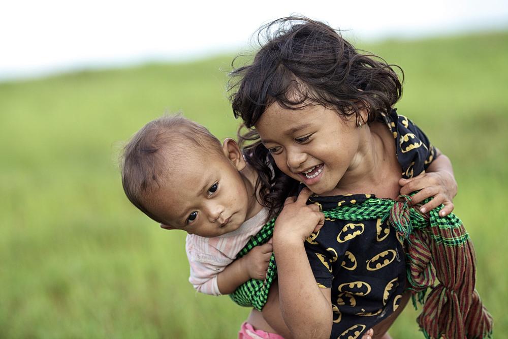 Pnong Kids