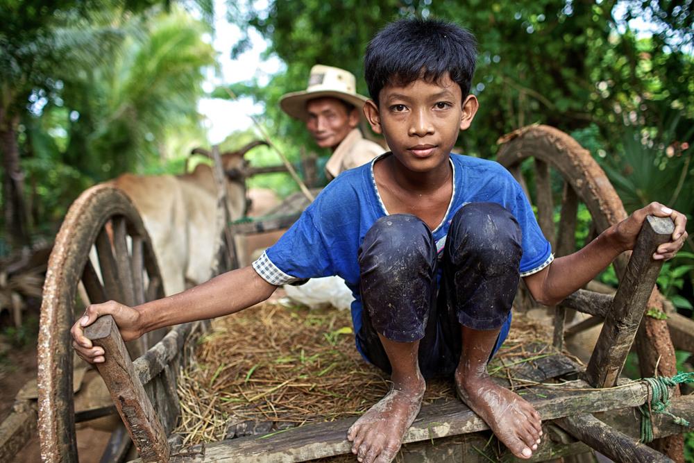 Battambang Kid
