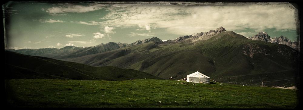 Tibet, Xpan