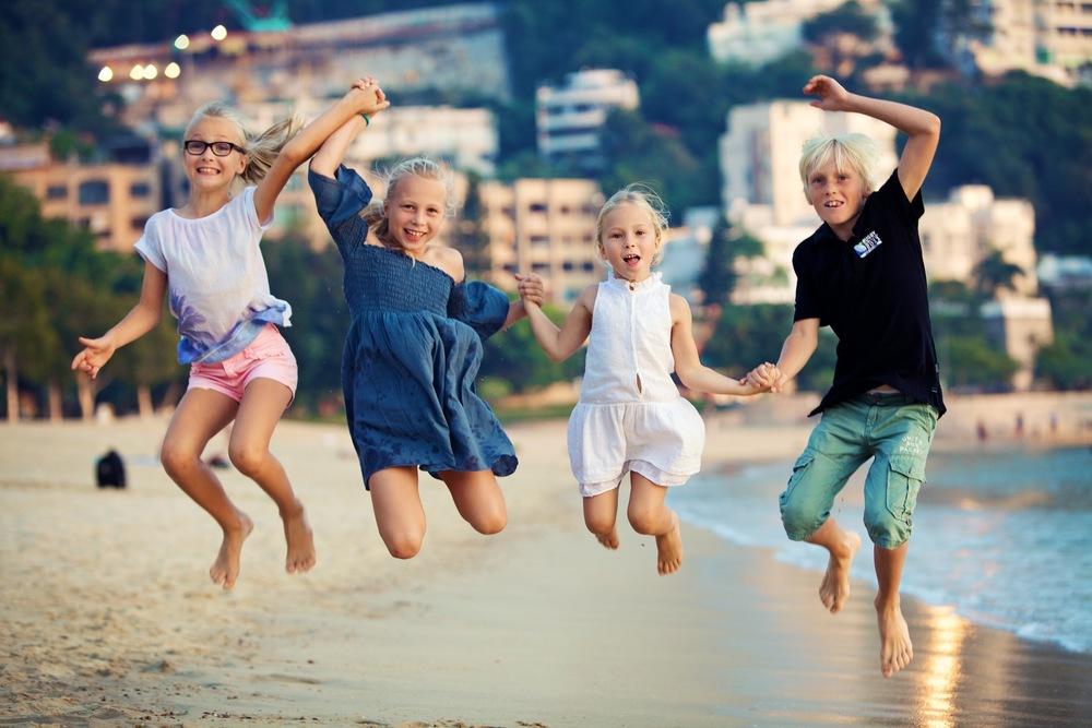 Repulse Bay Family Photography