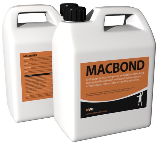Macbond 4 lt