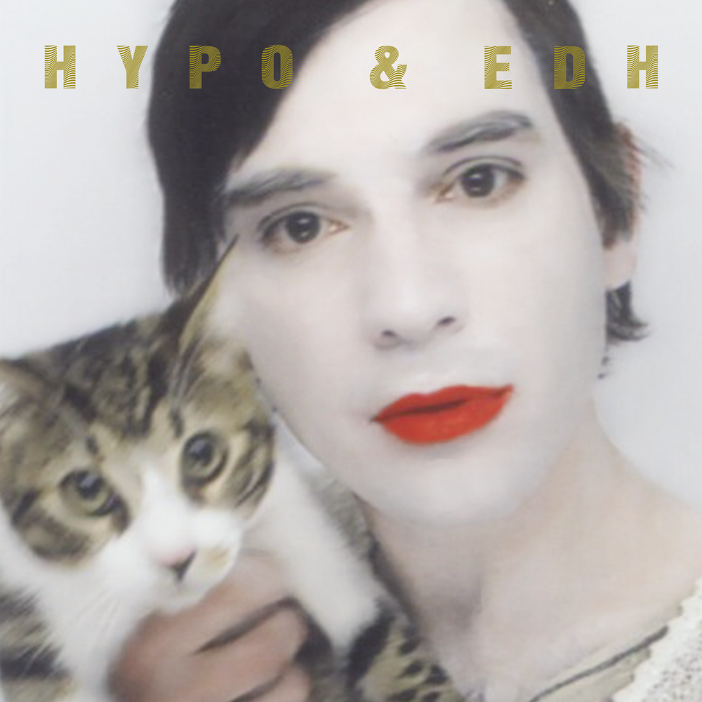 HYPO & EDH - XIN