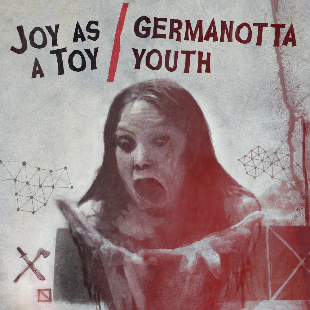 JOY AS A TOY / GERMANOTTA YOUTH