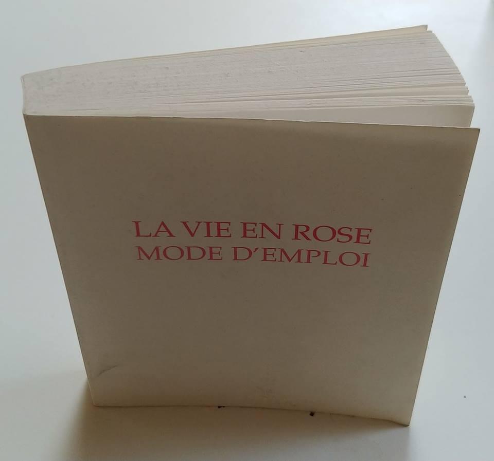 Lot #1  Une chance de connaître les secrets pour voir la vie en rose !