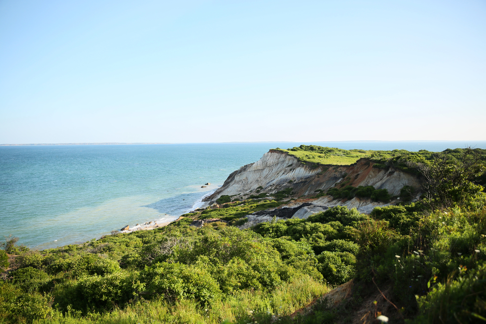 Travel Guide: Martha's Vineyard    Story by Desiree Spinner