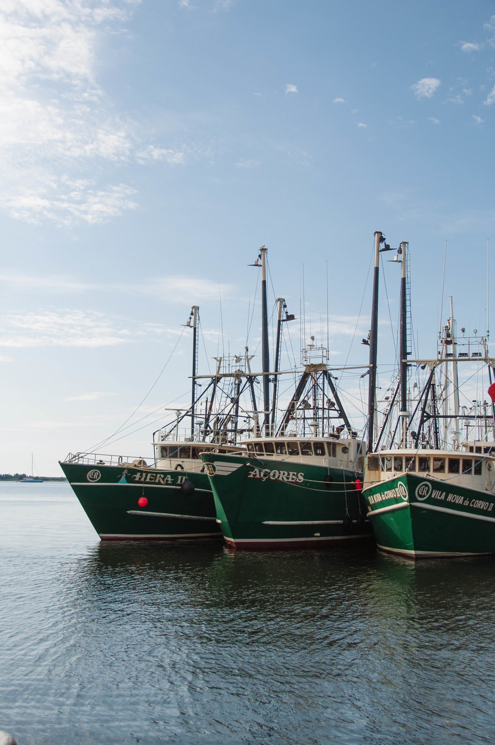 Travel Guide: New Bedford    Story by Desiree Spinner