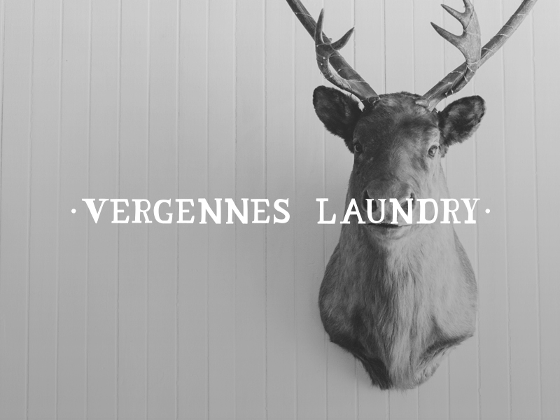 DAY 14 - VERGENNES LAUNDRY