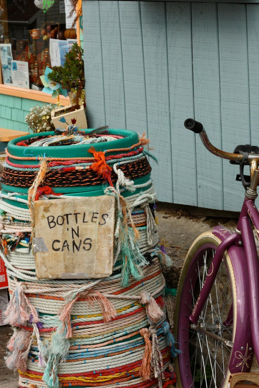 Bottles 'N Cans Peaks Island.jpg