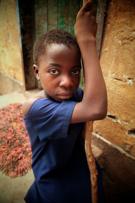 Zambia - 2011