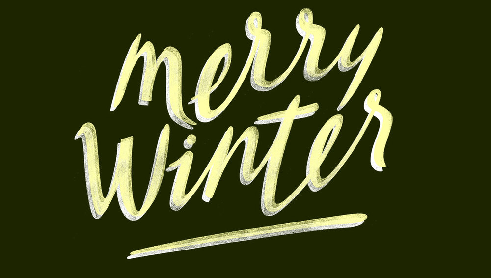 Merry Winter