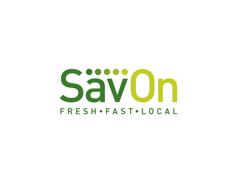 Final SavOn Logo