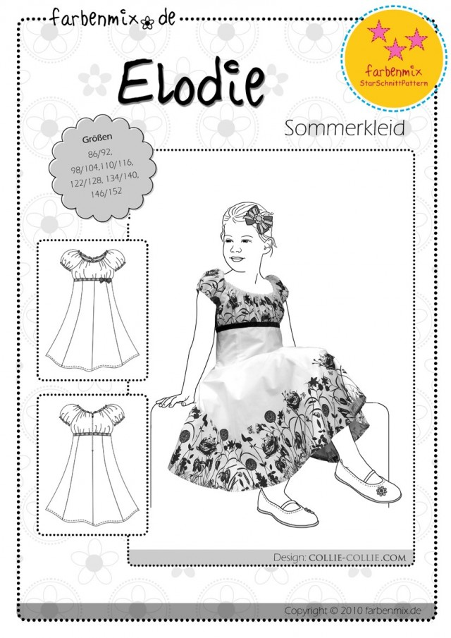 ELODIE - KIDS DRESS SEWING PATTERN BY FARBENMIX.jpg