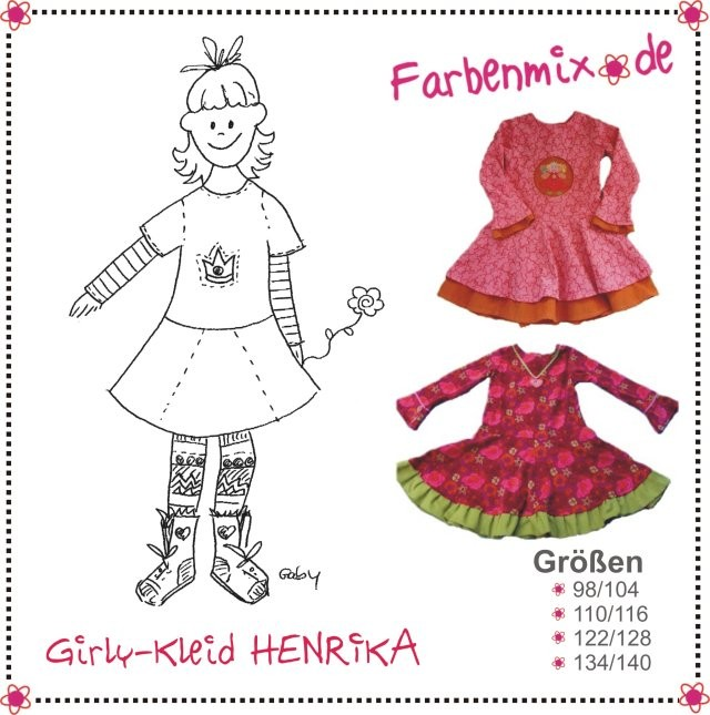 HENRIKE - KIDS DRESS SEWING PATTERN BY FARBENMIX.jpg