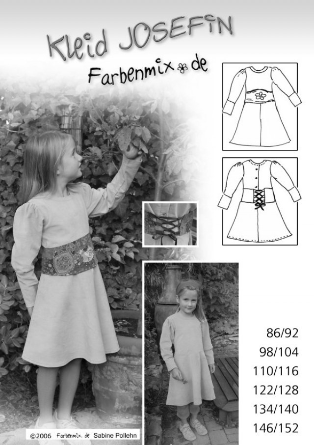 JOSEFIN KIDS DRESS SEWING PATTERN BY FARBENMIX.jpg