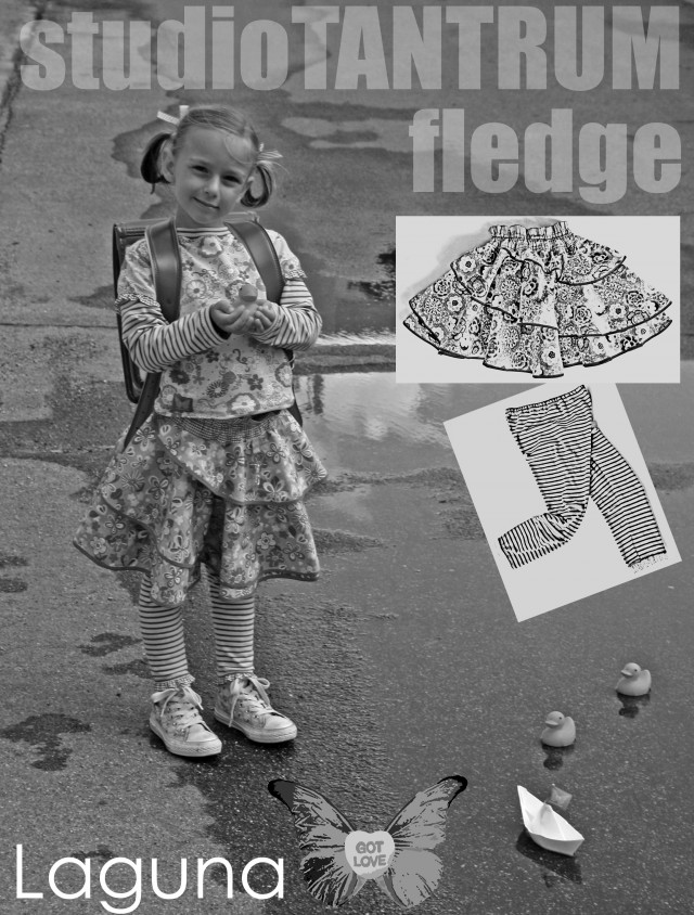 LAGUNA - KIDS SKIRT AND LEGGINGS SEWING PATTERN BY STUDIOTANTRUM FLEDGE.jpg