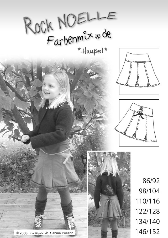 NOELLE - KIDS SKIRT SEWING PATTERN BY FARBENMIX.jpg