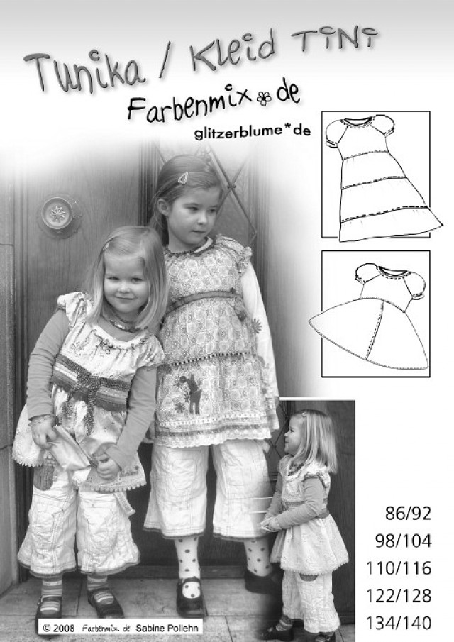 TINI - KIDS DRESS SEWING PATTERN BY FARBENMIX.jpg