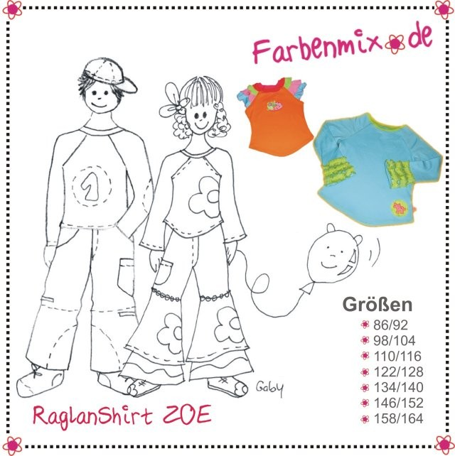 ZOE- KIDS SHIRT SEWING PATTERN BY FARBENMIX.jpg