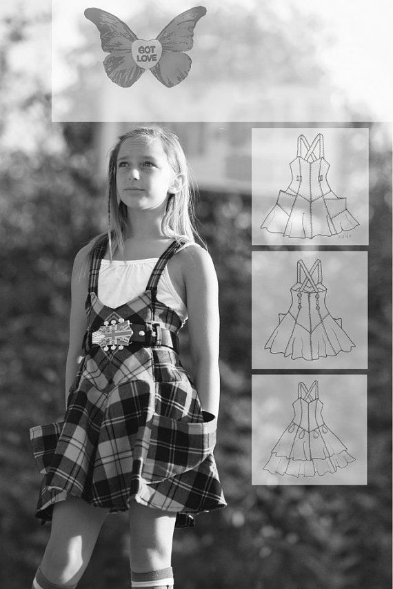 Check out our  sewing patterns  in the shop!