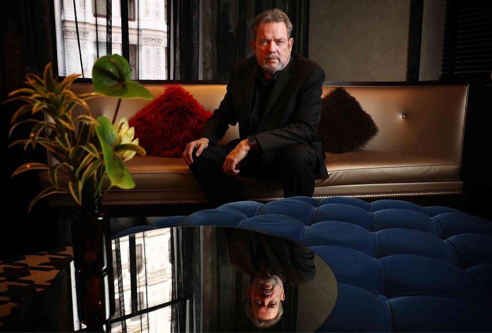 John Feder / The Australian