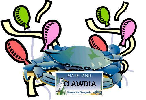 Clawdia