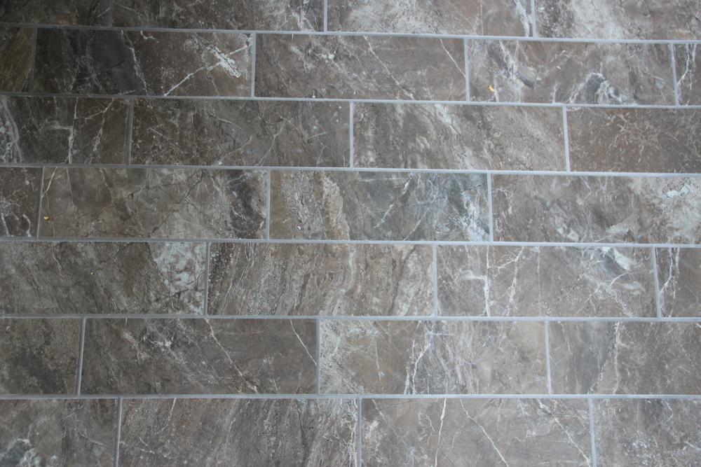 Bathroom 3 tile detail