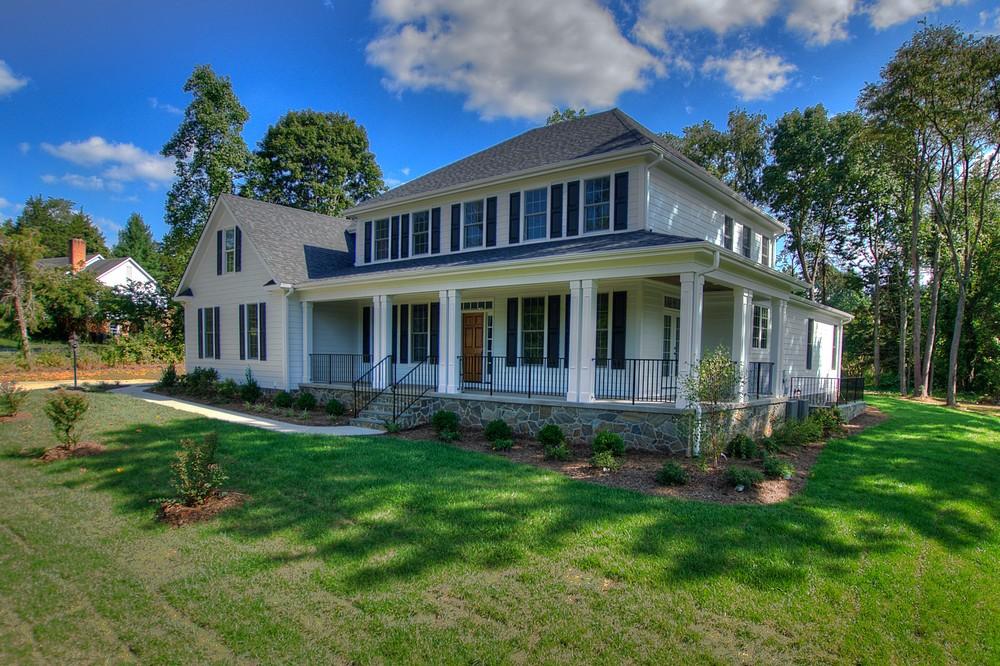 Colthurst Home
