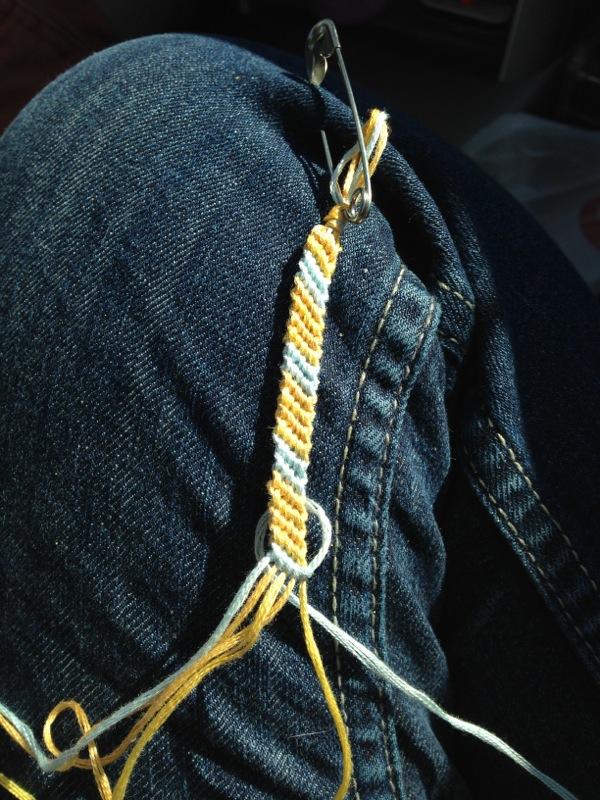 making_bracelets