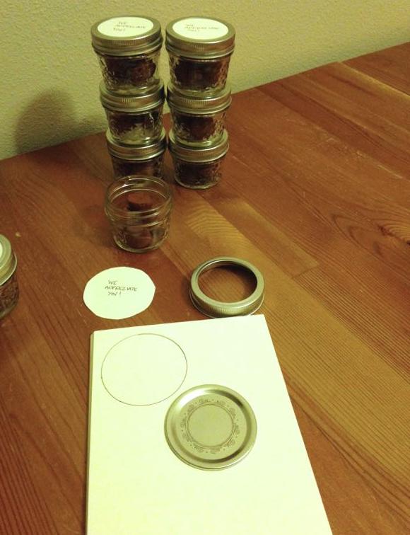 Truffle Jars
